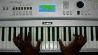 Ordinary People - John Legend - Piano Tutorial