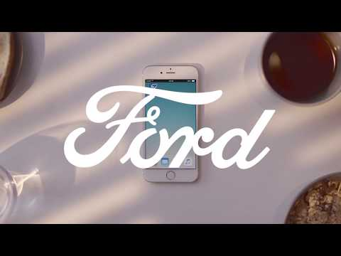 FordPass How To Add Your Ford Credit Account