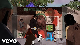 Bob Marley & The Wailers - The Heathen (Audio)