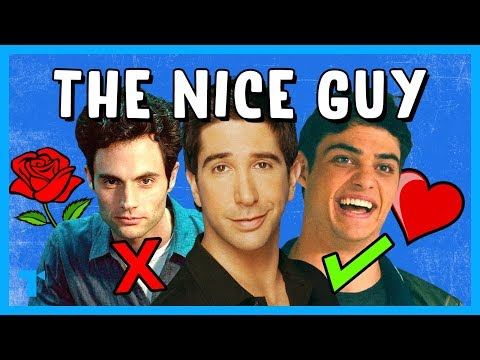 The Nice Guy Trope, Explained