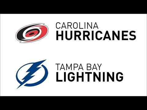 Recap: Hurricanes 1, Lightning 3 • Dec 31, 2016