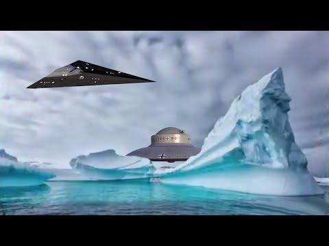 DISCLOSED! TOP 10 SECRET SPACE PROGRAMS