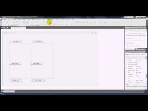 C#-Create Controls Runtime (Dynamic Controls)