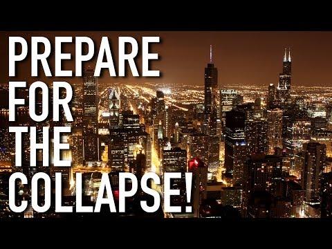 12 Statistics That Prove The Imminent Economic Collapse & Exploding Debt Apocalypse