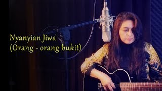 Download lagu Franky & Jane - Nyanyian Jiwa (Orang-orang bukit) - Cover by Agustina Astan