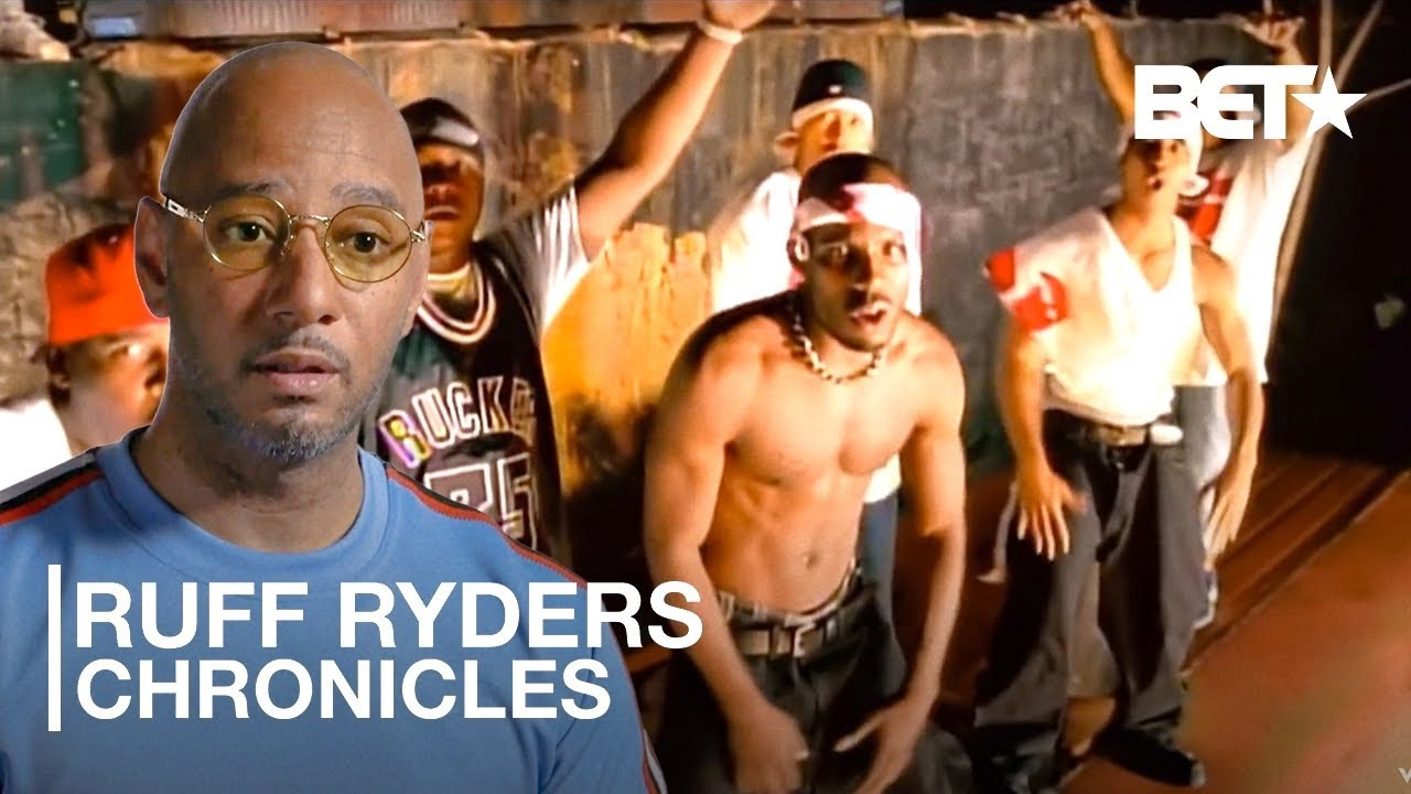How Swizz Beatz's Hit Record For DMX Caused Bad Blood With His Team | Ruff Ryders Chronicles E2