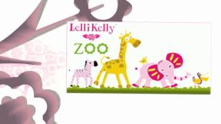 Exhibition Stand Design For Lelli Kelly Childrens Shoes