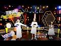 Rere Vs Mia Vs Priselia - Bahasa Kalbu | Battle Round | The Voice Kids Indonesia Season 4 GTV 2021