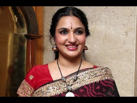 Actress Sukanya Turns as Music Director