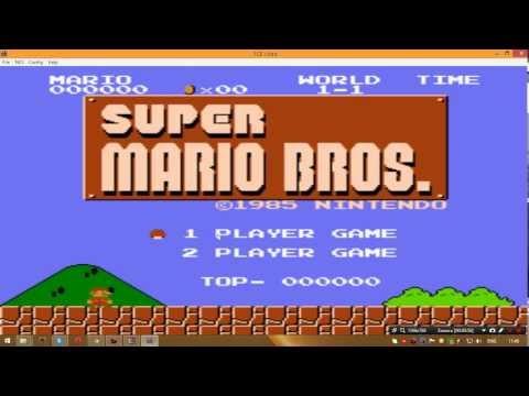 Как Играть В игру Mario На ПК?