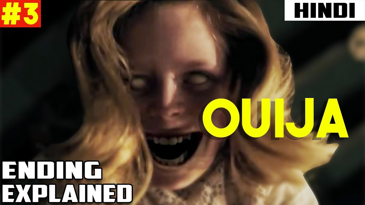 Ouija - Origin of Evil (2016) Ending Explained