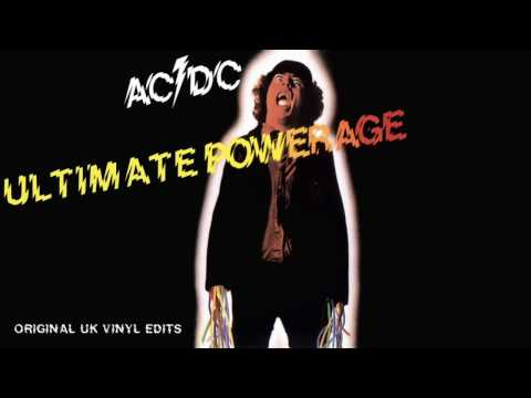 AC/DC Cold Hearted Man UK Version HD