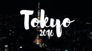 2 Days in Tokyo | Travel With Me
