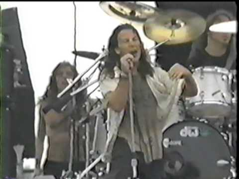 Pearl Jam - 1992-09-20 Seattle, WA (Drop in the Park)