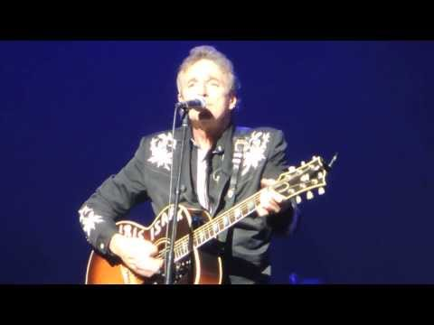 Killing the Blues Live - Roly Salley (with Chris Isaak) Agua Caliente Casino 12-27-13 Travel Video
