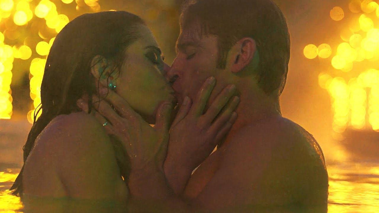 Download Sex/Life / Kissing Scenes — Billie and Cooper (Sarah Shahi and Mike Vogel) | 1x02-1x03