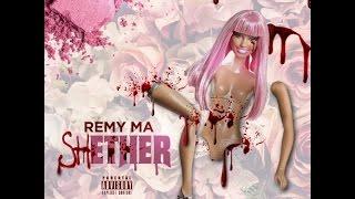 Nicki Minaj vs. Remy Ma: Who Won? (No Frauds vs. ShETHER)