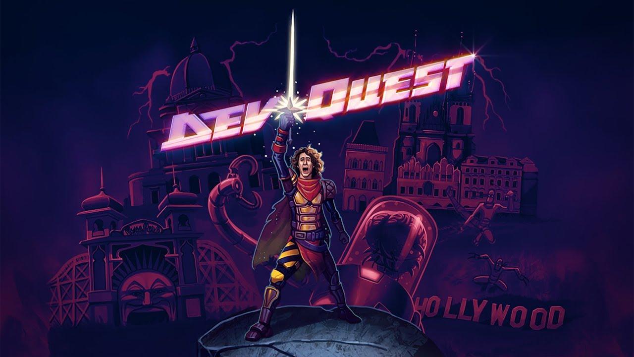 #DevQuest – Teaser