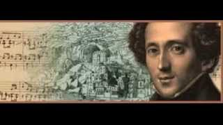F Mendelssohn: Capriccio n .1 op 33 ( 1834 )