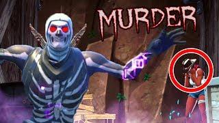 Killer vs. Unschuldige ! l Fortnite Mörder Modus !
