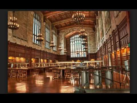 library University of Michigan - YouTube