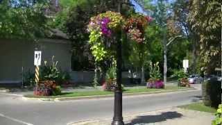 Niagara-on-the-Lake: Corner of King and Picton Streets