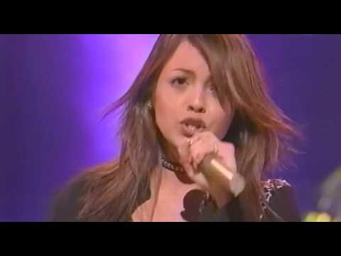 Olivia Lufkin - I.L.Y. (1999-02-06)