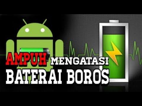 Kode Rahasia Android! Solusi Untuk Baterai Boros | #Tips&Trik