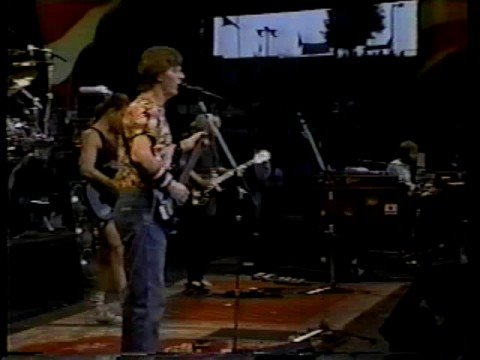 The Grateful Dead-Box of Rain-Shoreline Amphitheatre