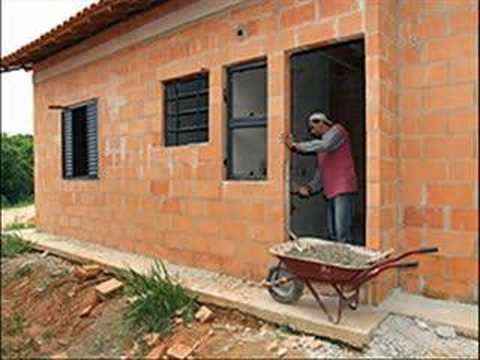 Zymboo news casa popular barata youtube for Casas para jardin baratas
