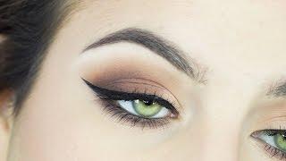 Tartelette In Bloom Eyeshadow Tutorial | All Matte