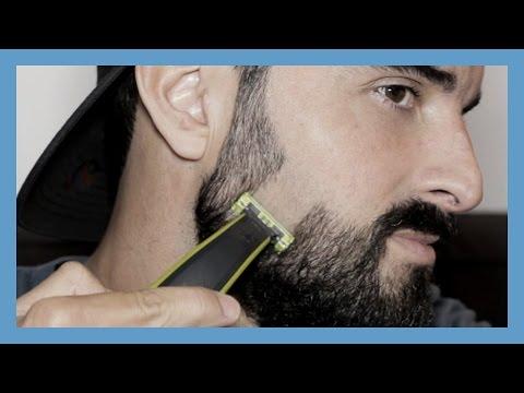 comment avoir une belle barbe bien taill e tuto doovi. Black Bedroom Furniture Sets. Home Design Ideas