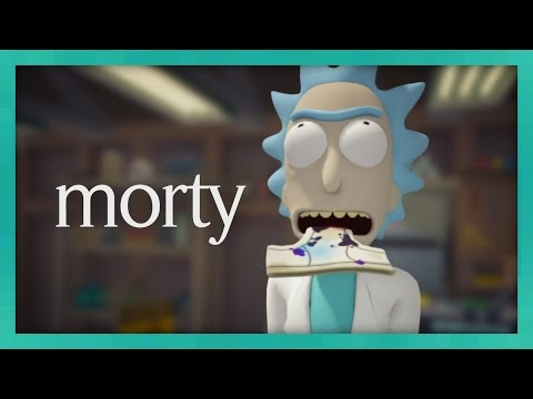 Rick & Morty: Virtual Rick-ality - Proper plumbus use (#1) -