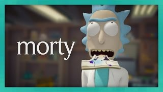 Rick & Morty: Virtual Rick-ality - Proper plumbus use (#1) - betapixl