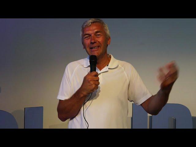 Predigt CGO vom 20.09.2020 mit Andreas Baer