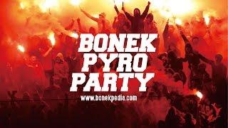 BONEK PYRO PARTY   BONEKPEDIA