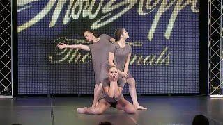 Cerebellum- Canadian Dance Company