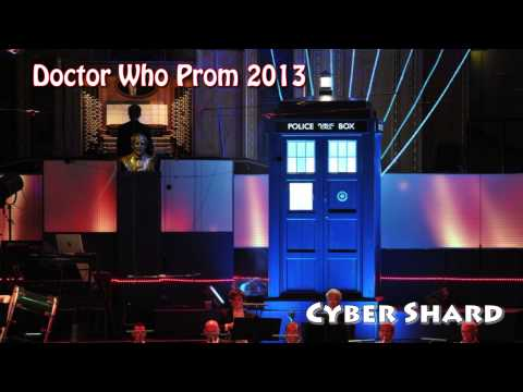 Doctor Who Prom 2013 - 05 - Cyber Shard