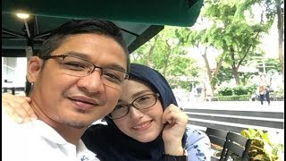 Adelia Istri Pasha Ungu tak Ajukan Banding Ketika  Diputus Melanggar Kampanye