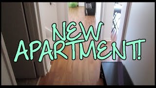 New Apartment! - Mini Tour! Thumbnail