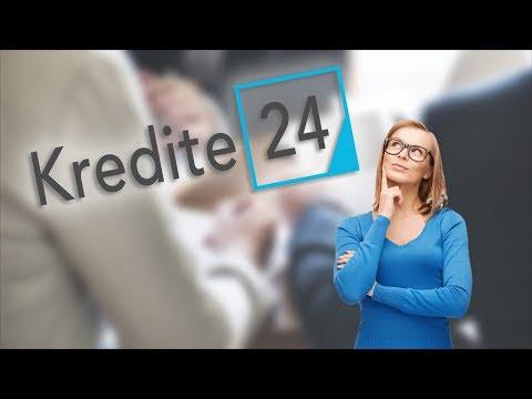 Kredite24 Von Check24 - Tipps Und Erfahrungen