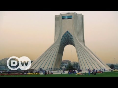 Sightseeing in Teheran | DW English