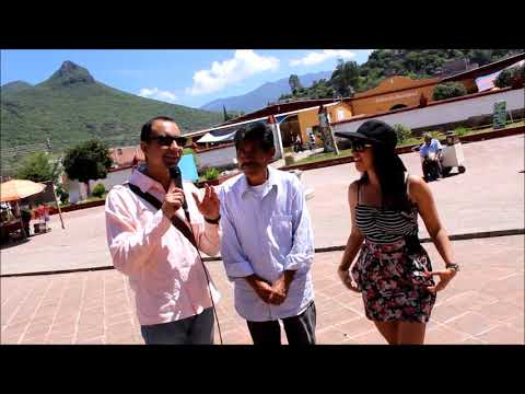 Conoce Teotitlán del Valle en Oaxaca