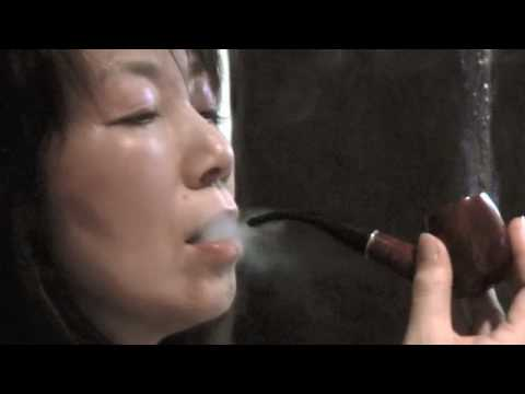 Lady Y Rum and Maple Pipe Tobacco - YouTube
