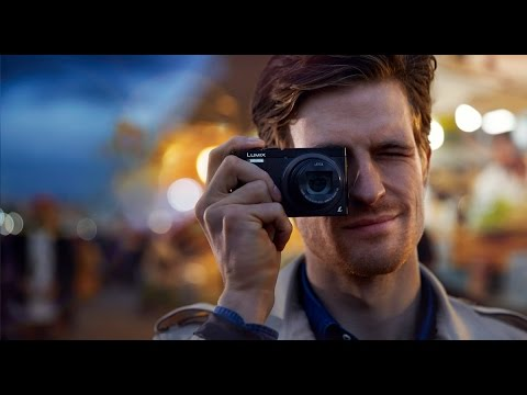 Panasonic LUMIX TZ70: The Quintessential Travel Camera