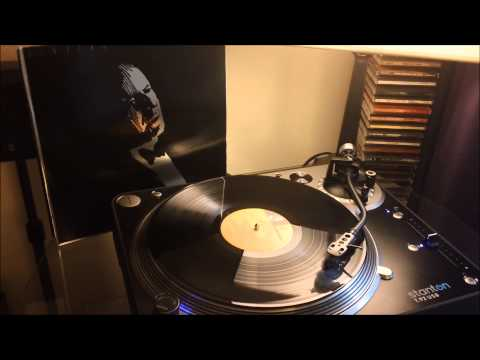 Frank Sinatra LP - Just The Way You Are