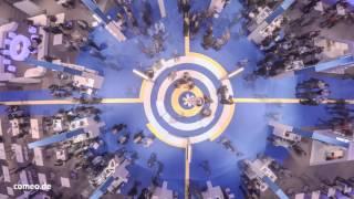 SAP hybris Summit 2016 timelapse Munich
