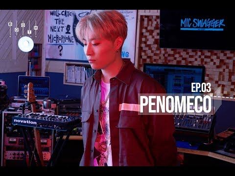 MIC SWG [BOOTH] - EP03. Penomeco(페노메코) 마이크스�