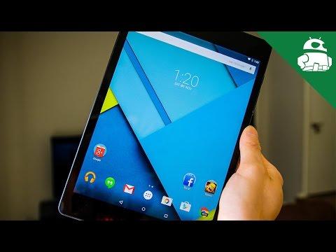 Nexus 9 International Giveaway #3