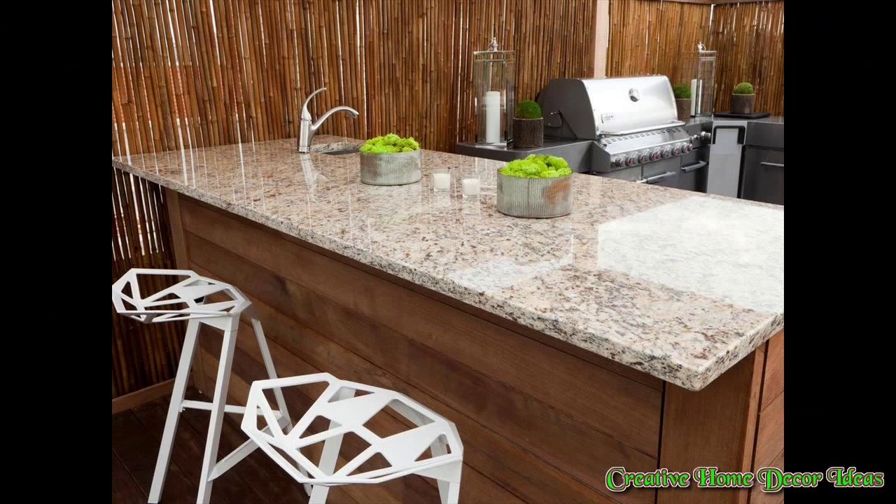 Stainless Steel Laminate Countertops